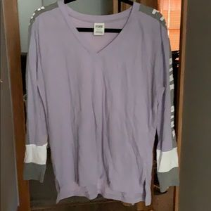 PINK Victoria's Secret long sleeve tshirt